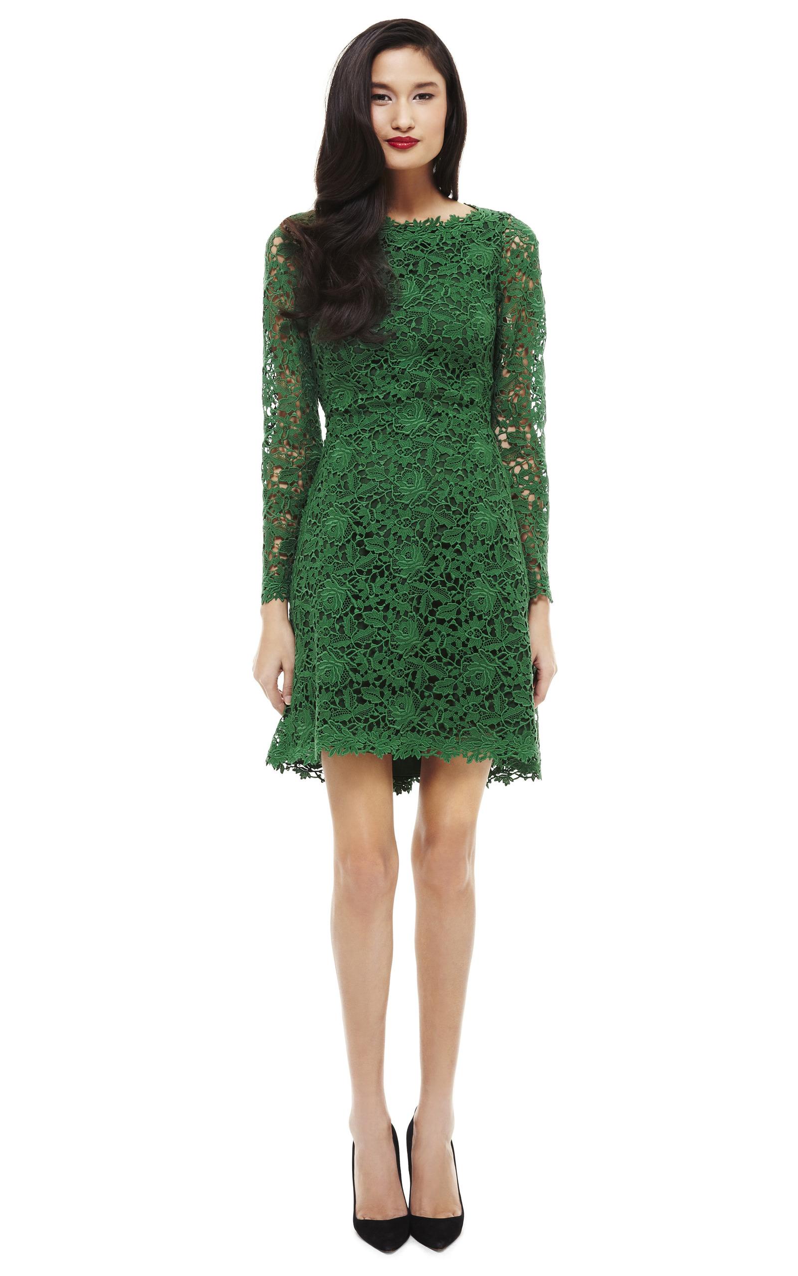 1f8ef0ad55c Valentino Lace Dress