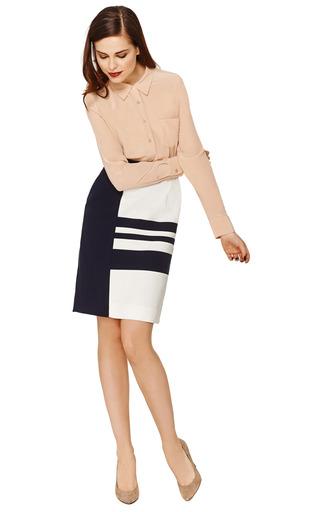 Reta Skirt by PREEN BY THORNTON BREGAZZI Now Available on Moda Operandi
