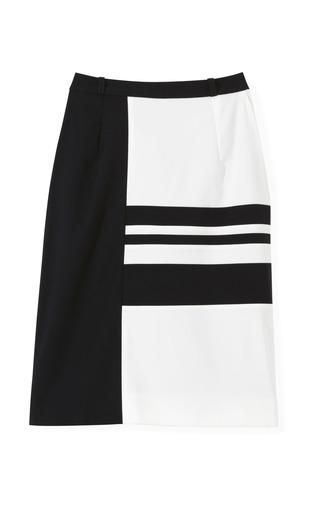 Medium preen print reta skirt
