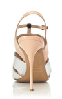 Slingback Sandal by NICHOLAS KIRKWOOD Now Available on Moda Operandi