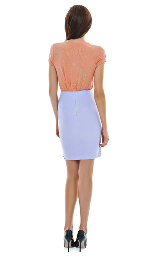 3 D Neo Skirt by DION LEE Now Available on Moda Operandi