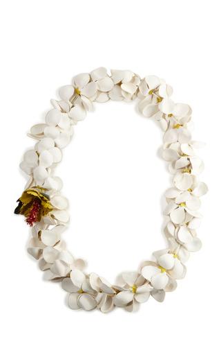 Medium patricia viera multi hawaiian collar