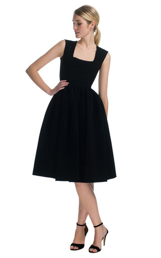 Regan Dress by PREEN BY THORNTON BREGAZZI Now Available on Moda Operandi
