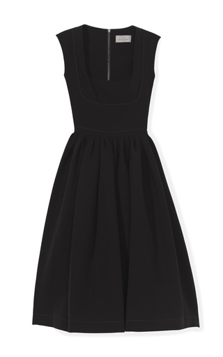 Medium preen black regan dress 2
