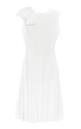 Bow Dress by GIAMBATTISTA VALLI Now Available on Moda Operandi