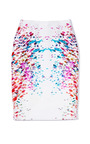Reef Clean Pencil Skirt by JOSH GOOT Now Available on Moda Operandi