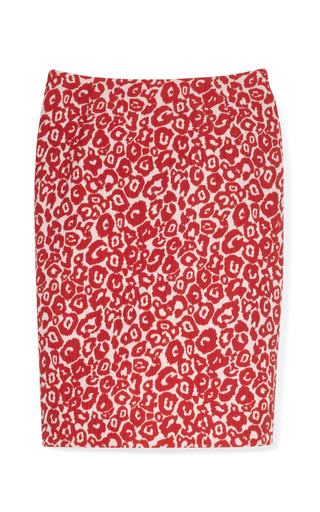 Aurora Skirt by PREEN BY THORNTON BREGAZZI Now Available on Moda Operandi