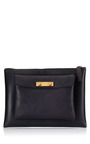 Double Pochette by MARNI Now Available on Moda Operandi