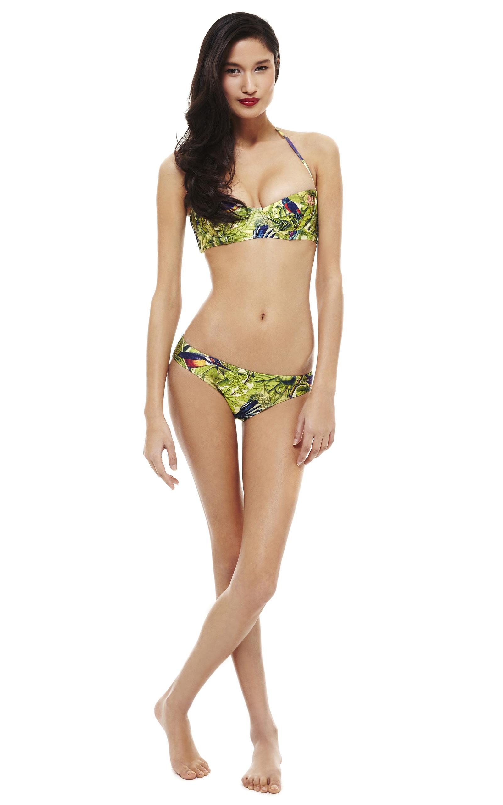 Bikini Corset 28