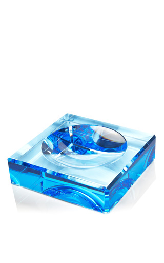 Lucite Chiclet Candy Bowl by ALEXANDRA VON FURSTENBERG Now Available on Moda Operandi