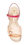 Seaside Sandal by OPENING CEREMONY Now Available on Moda Operandi