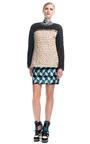 Woven Top by RODARTE for Preorder on Moda Operandi