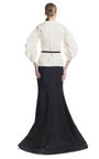 Silk Faille Ball Skirt by CAROLINA HERRERA for Preorder on Moda Operandi