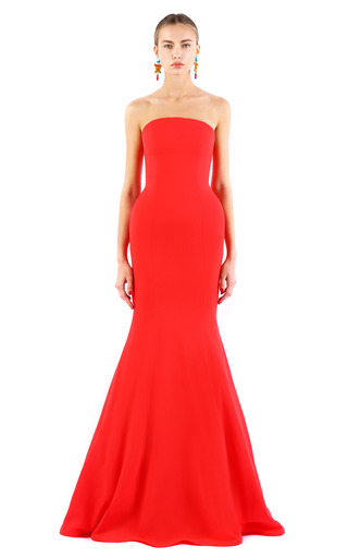 Olga Dress by PAS POUR TOI for Preorder on Moda Operandi