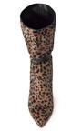 Velvetine Boot by WALTER STEIGER for Preorder on Moda Operandi