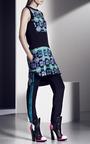 Tuxedo Track Pants by PRABAL GURUNG for Preorder on Moda Operandi