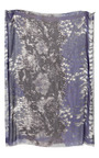 Python Print Scarf by YIGAL AZROUëL for Preorder on Moda Operandi