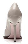 Cream Chain Mary Janes by NINA RICCI for Preorder on Moda Operandi