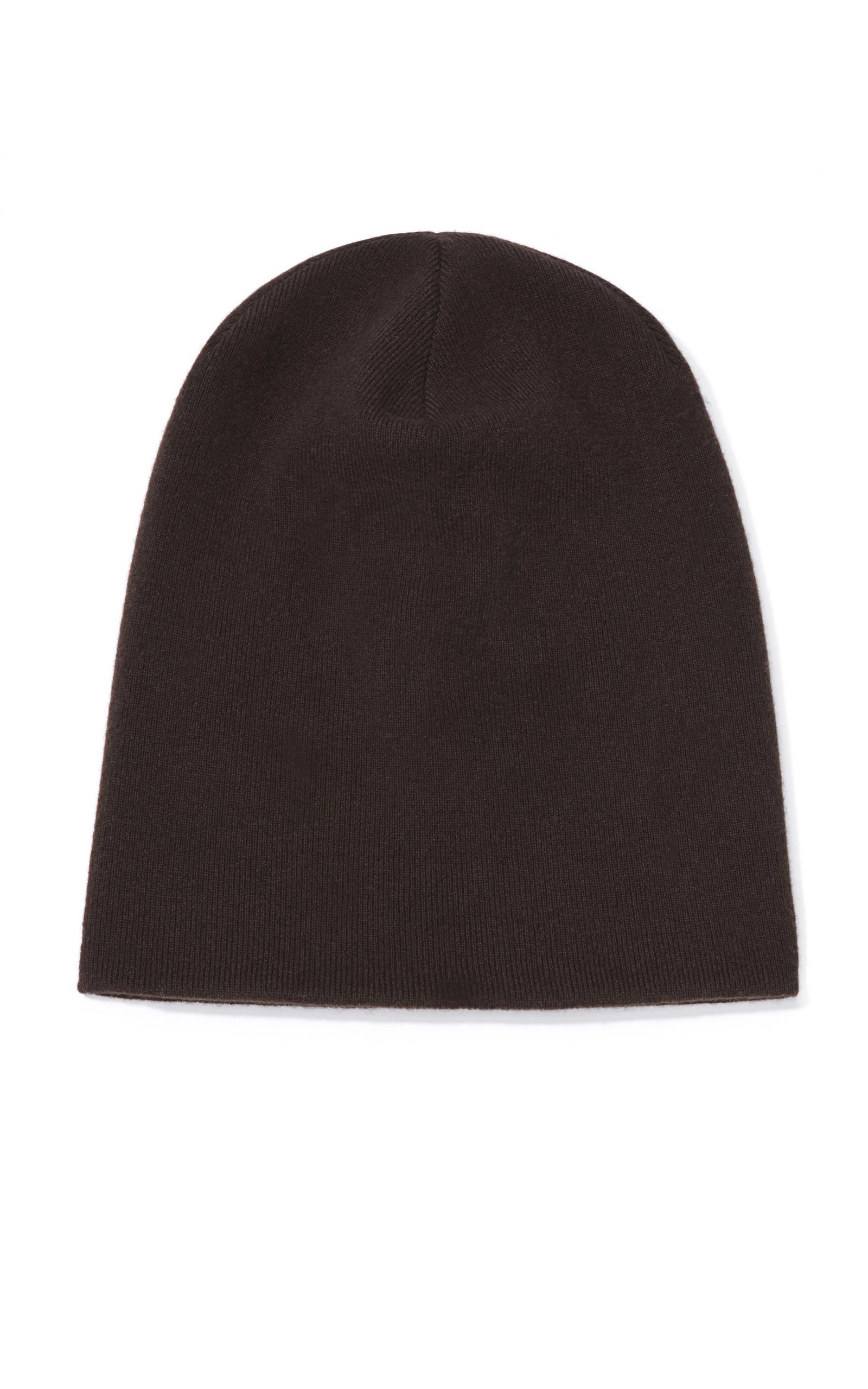 Brown Stocking Cap 120