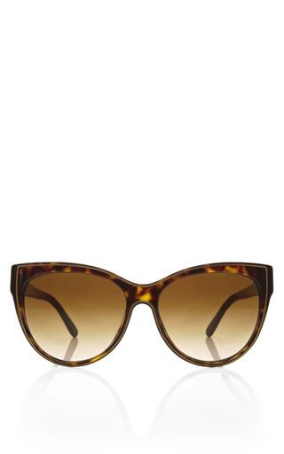 Medium stella mccartney tortoise gold sunglasses