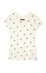 The Basic Brando Camera Print Tee by RAG & BONE Now Available on Moda Operandi
