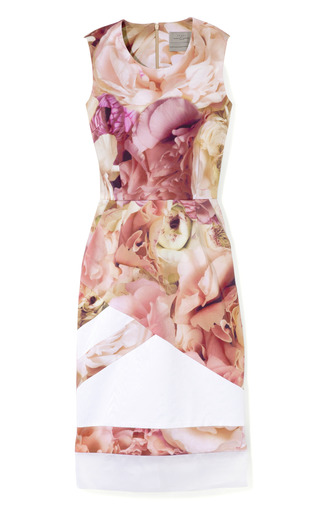 Medium preen print odette dress