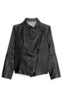 Black Blazer by CUSHNIE ET OCHS Now Available on Moda Operandi