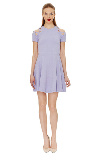 Tracy Cutout Dress by OPENING CEREMONY Now Available on Moda Operandi