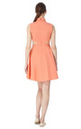 Austin Cutout Dress by OPENING CEREMONY Now Available on Moda Operandi