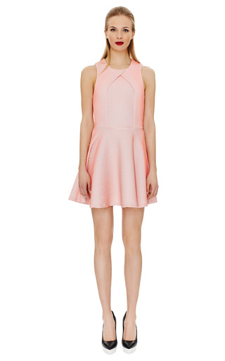 Larson Stripe Dress by OPENING CEREMONY Now Available on Moda Operandi