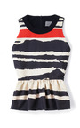Avery Top by PREEN BY THORNTON BREGAZZI for Preorder on Moda Operandi