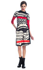 Avery Skirt by PREEN BY THORNTON BREGAZZI for Preorder on Moda Operandi