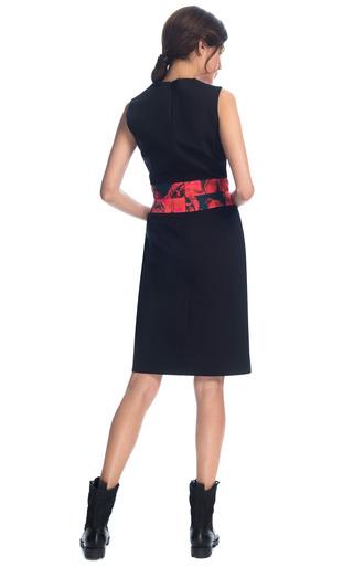 Bryn Dress by PREEN BY THORNTON BREGAZZI for Preorder on Moda Operandi
