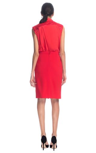 Viva Skirt by PREEN BY THORNTON BREGAZZI for Preorder on Moda Operandi