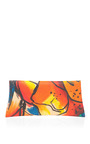 Stingray Manila G Clutch by VBH Now Available on Moda Operandi