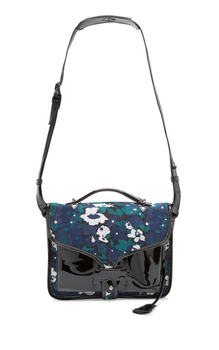 Medium opening ceremony navy oc ny handbag