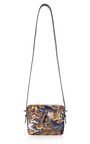 Small Flying Tiger Printed Shoulder Bag by KENZO Now Available on Moda Operandi