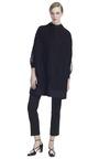 Drop Guipure And Triplo Couture Cape by VALENTINO for Preorder on Moda Operandi