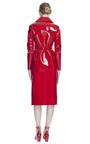 Lacca Pea Coat by VALENTINO for Preorder on Moda Operandi