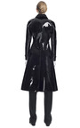 Lacca Short Trench by VALENTINO for Preorder on Moda Operandi