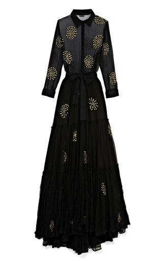 Medium pas pour toi black mona dress