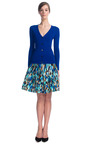 Deborah Rivet Skirt by JONATHAN SAUNDERS for Preorder on Moda Operandi