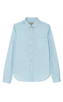 Classic Shirt by MAISON KITSUNE Now Available on Moda Operandi