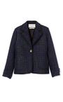 Jacket A by MAISON KITSUNE Now Available on Moda Operandi
