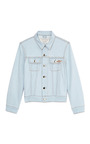 Western Jacket by MAISON KITSUNE Now Available on Moda Operandi
