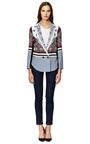 Riding West Jacket by CLOVER CANYON Now Available on Moda Operandi