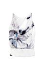 Pegasus Satin Blouse by GILES Now Available on Moda Operandi