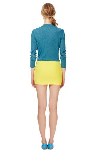 Mini Skirt by JENNI KAYNE Now Available on Moda Operandi