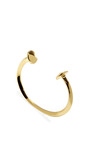 Double Nail Cuff by JENNIFER FISHER Now Available on Moda Operandi