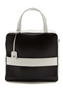 The Checkers Black Jack Bag by MARC JACOBS Now Available on Moda Operandi